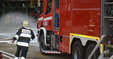 Strażacy z Bielska otrzymają dofinansowanie