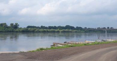 Na terenie powiatu płockiego odwołano pogotowie przeciwpowodziowe