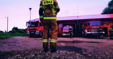 Strażacy z Małej Wsi będą mieli nowy samochód