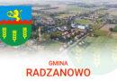 Gmina Radzanowo – Serwis #1