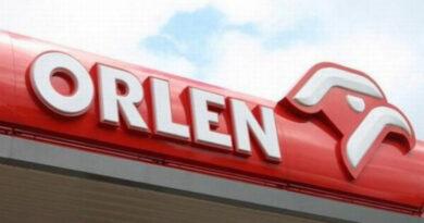 PKN ORLEN zbuduje w polskich miastach stacje tankowania wodoru