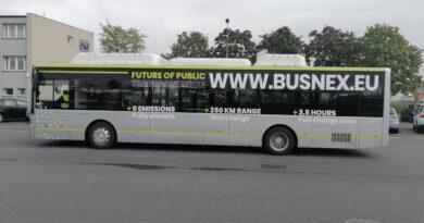 Gminy Słupno i Staroźreby z dofinansowaniem na połączenia autobusowe