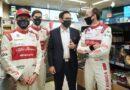 Premiera nowego bolidu F1 Roberta Kubicy