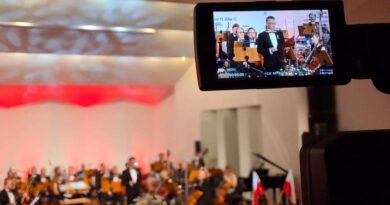 Karnawał i 108. rocznica urodzin patrona Płockiej Orkiestry Symfonicznej