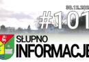 Słupno – Informacje #101