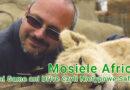 Mosiele Africa #4 – Ani Game ani Drive czyli Nietypowe Safari