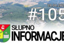 Słupno – Informacje #105