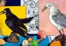 Prace Bednarskiego w Płockiej Galerii Sztuki