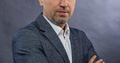 """Maciej Słodki profesorem """"belwederskim"""""""