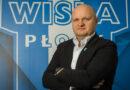 Maciej Bartoszek nowym trenerem Wisły Płock