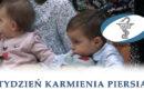 Tydzień Karmienia Piersią