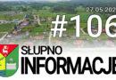 Słupno – Informacje #106