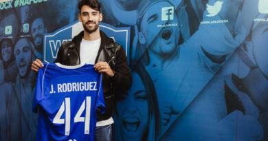 Julio Rodríguez odchodzi z Wisły Płock