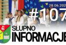 Słupno – Informacje #107