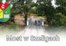 Słupno – Most w Szeligach