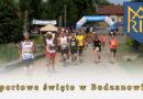 Sportowe święto w Bodzanowie