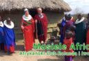 Mosiele Africa #12 – Afrykański ślub Rolanda i Iwony