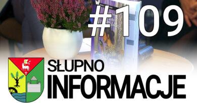 Słupno – Informacje #109