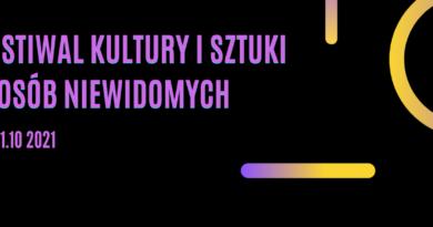 W weekend w Płocku rozpocznie się festiwal inny niż wszystkie. Znamy program