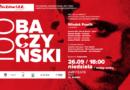"""""""Baczyński 100"""" w niedzielę w amfiteatrze"""