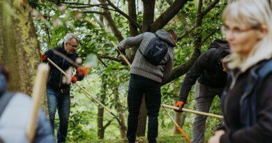 PERN: największa akcja wolontariatu w historii Spółki
