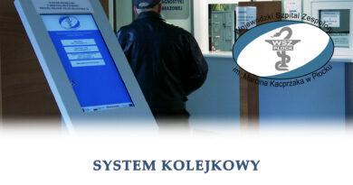 System Kolejkowy w Przychodni Specjalistycznej